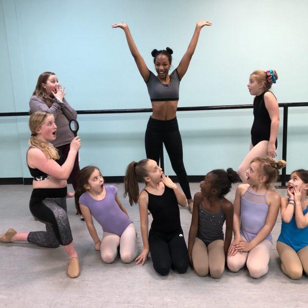 Dance Academy Durham