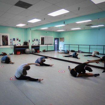 Rising Stars Dance Lessons