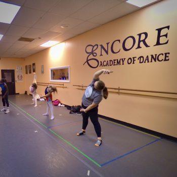 Shining Stars Dance Lessons