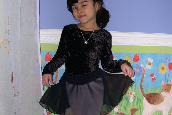 Sydney Lin